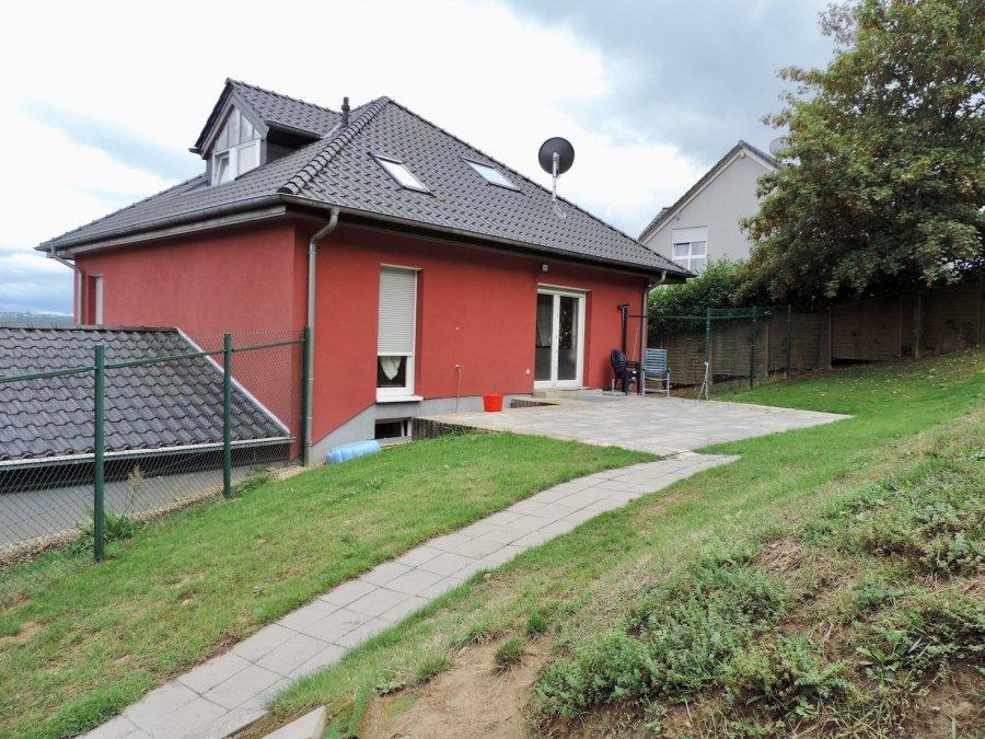 haus kaufen 10 zimmer 210 m² kirf foto 2