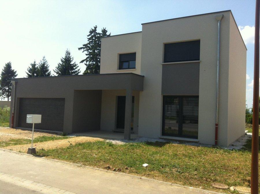 acheter maison individuelle 6 pièces 103 m² mécleuves photo 2