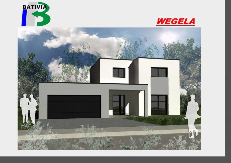 acheter maison individuelle 6 pièces 103 m² mécleuves photo 6