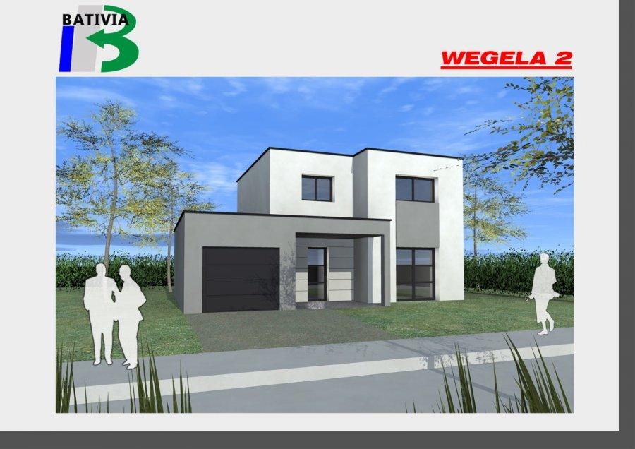 acheter maison individuelle 6 pièces 103 m² mécleuves photo 7