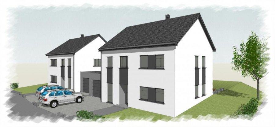 acheter lotissement 3 chambres 143 m² wilwerdange photo 1