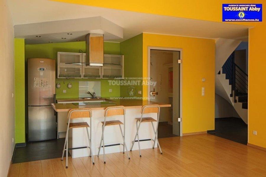 louer duplex 1 chambre 79.57 m² redange photo 5