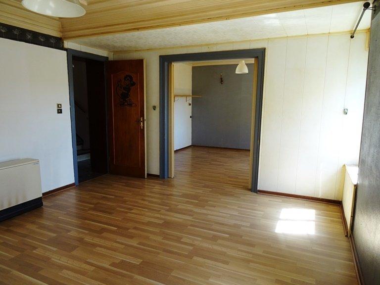 Maison mitoyenne à louer F5 à Contz-les-Bains