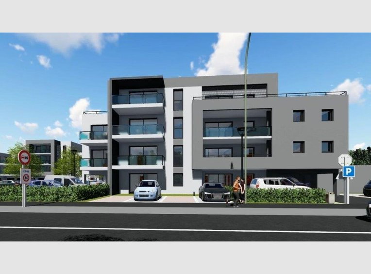 Vente appartement f2 yutz moselle r f 4673750 for Appartement f2 neuf