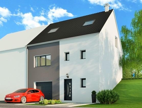 acheter maison individuelle 0 chambre 170 m² wincrange photo 1
