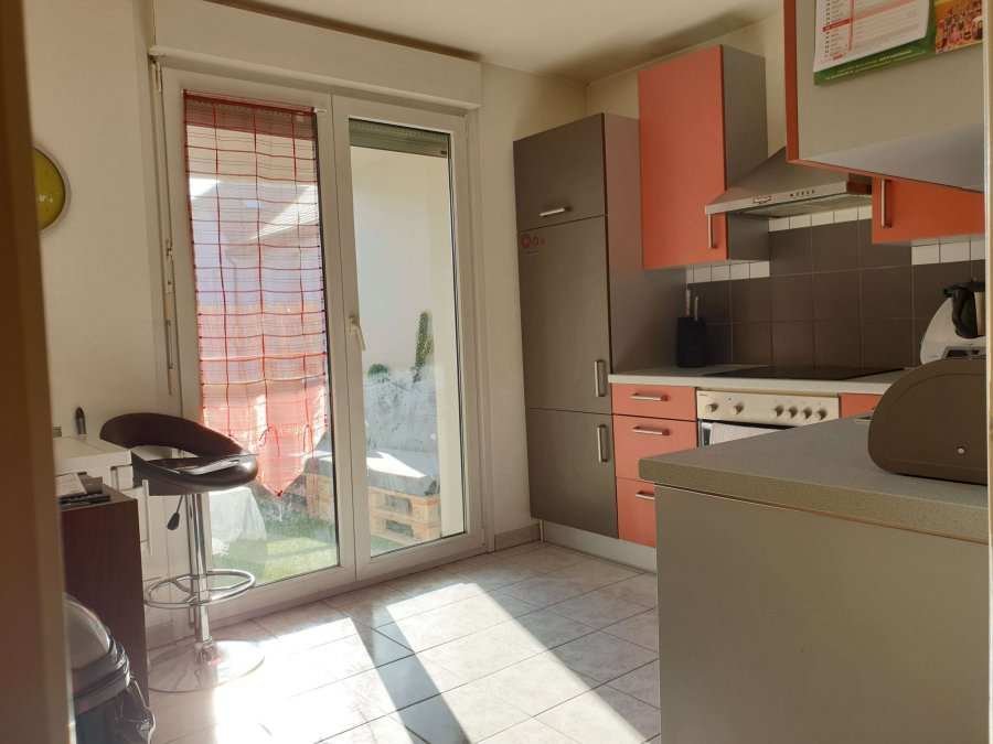 acheter appartement 3 pièces 71.22 m² blotzheim photo 3