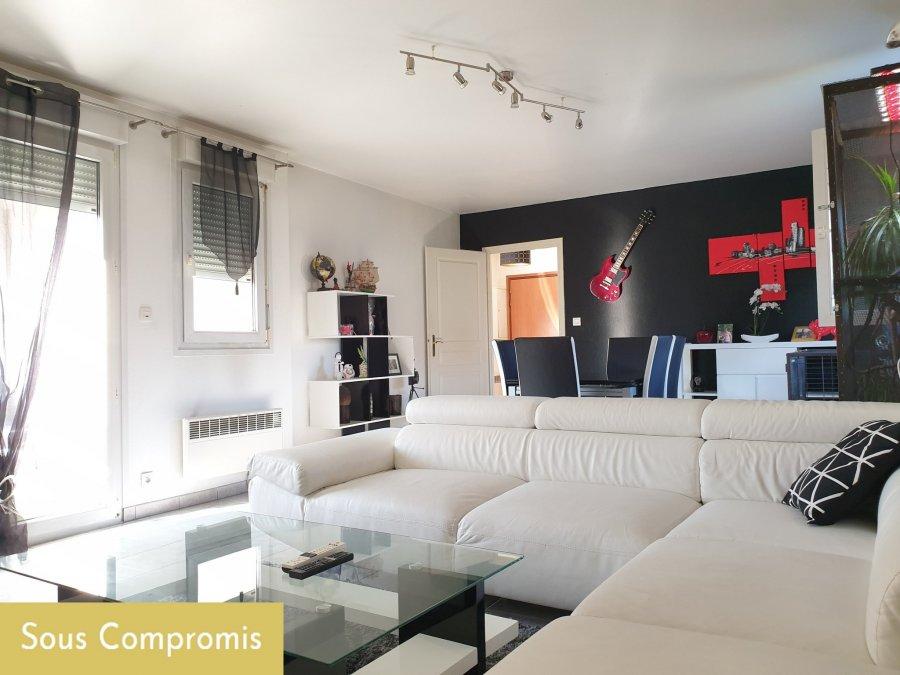 acheter appartement 3 pièces 71.22 m² blotzheim photo 1