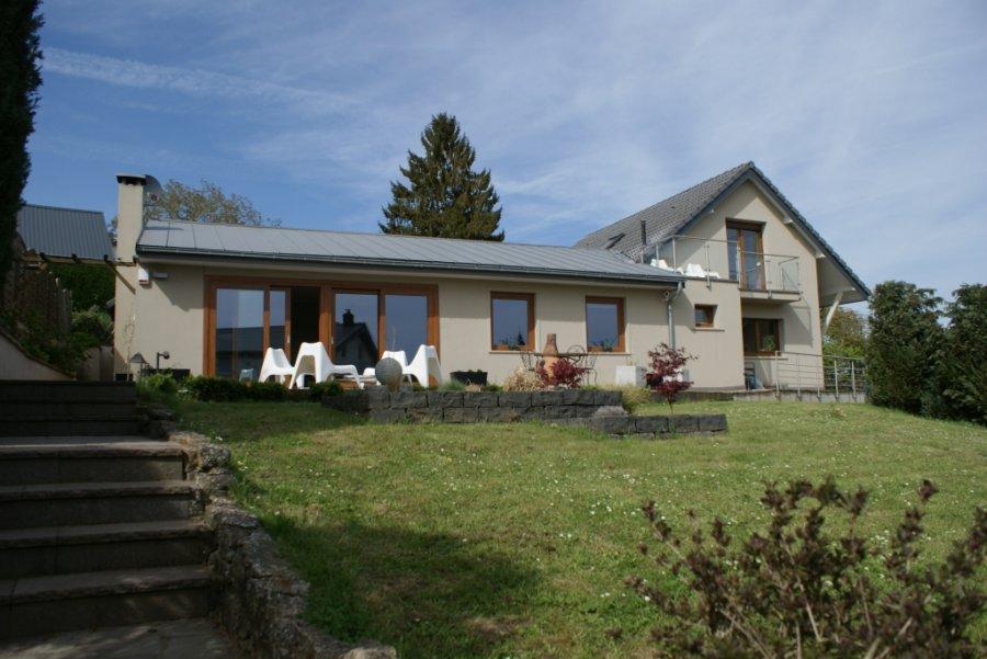 Bungalow à vendre 5 chambres à Dalheim