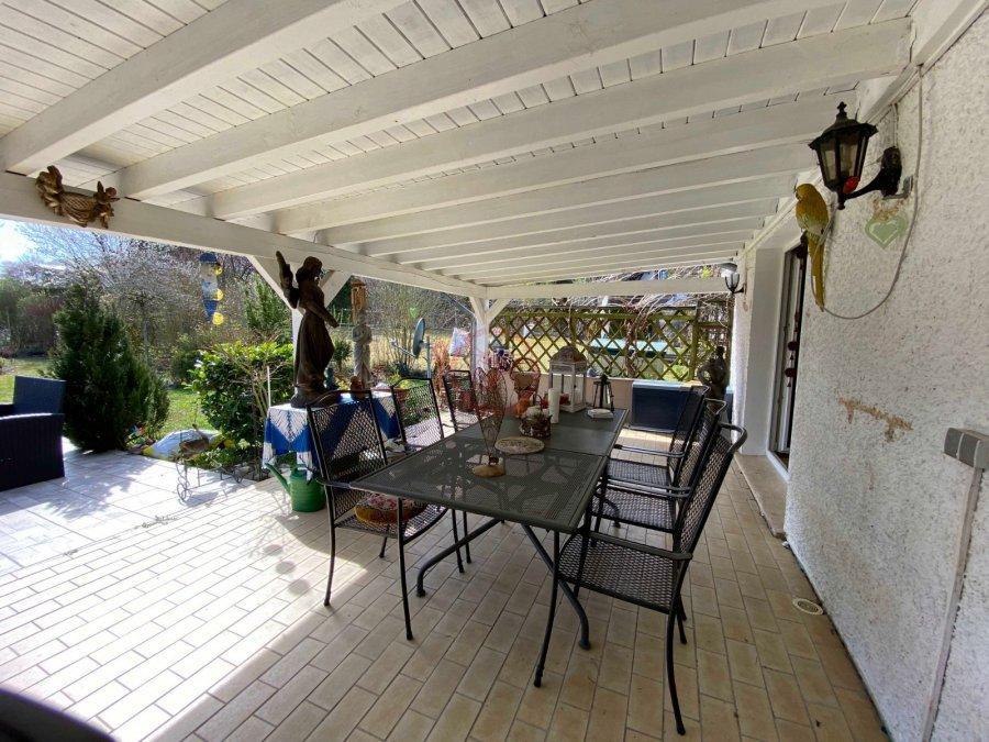 detached house for buy 2 bedrooms 108.8 m² schengen photo 2