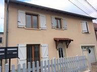 Maison à louer F5 à Thionville - Réf. 6644182