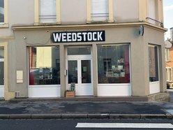 Local commercial à louer F2 à Longwy - Réf. 6652374