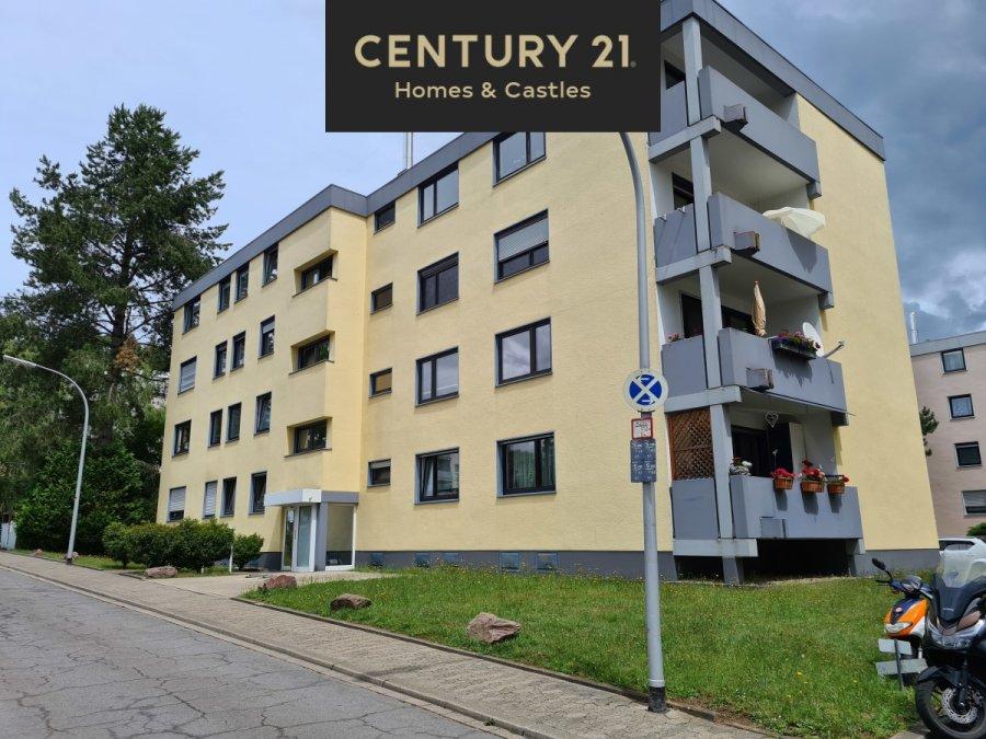 wohnung kaufen 3 zimmer 86 m² saarbrücken foto 1