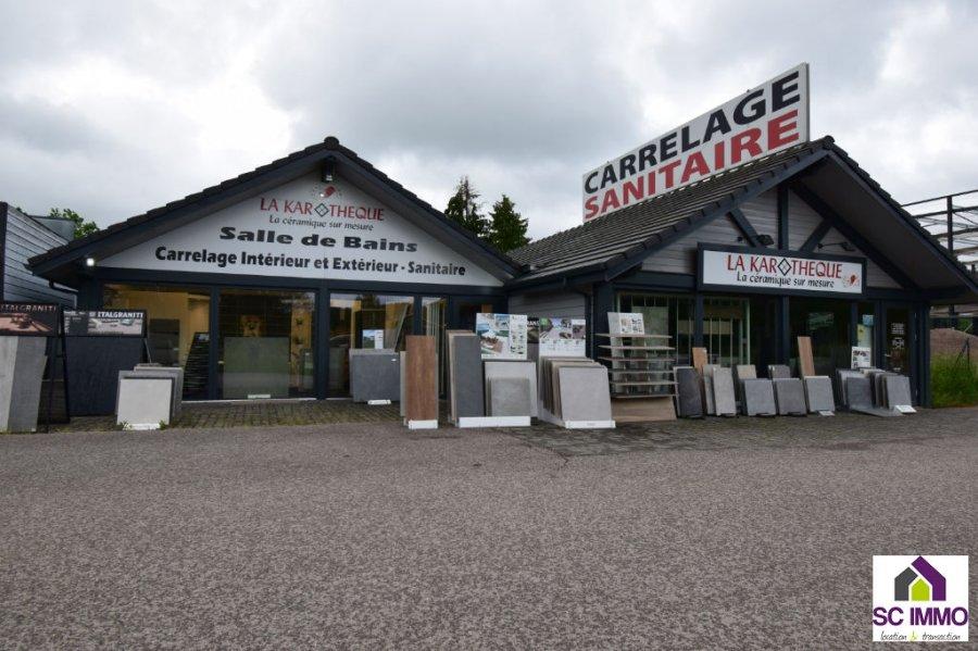 louer local commercial 0 pièce 260 m² saint-léonard photo 2