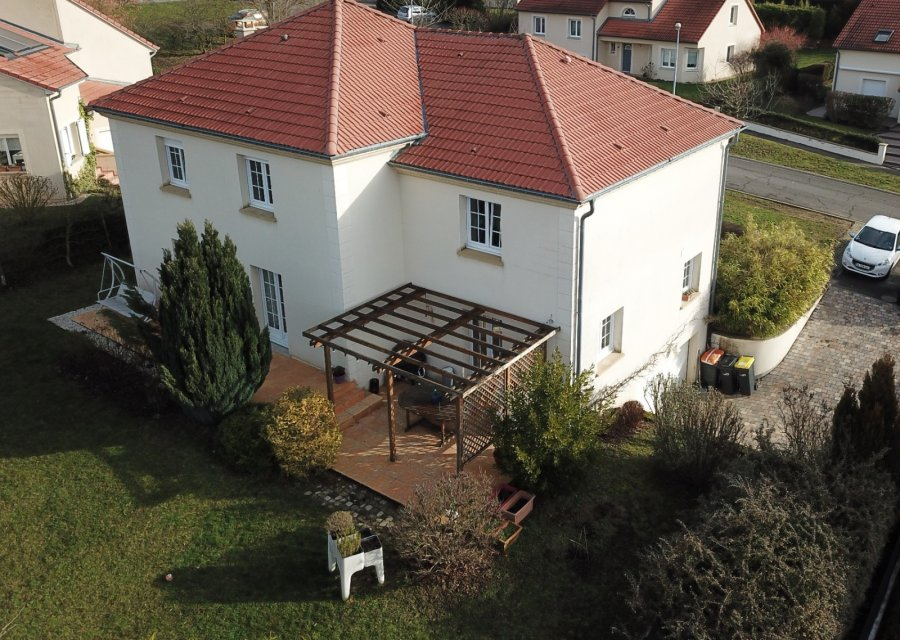 house for buy 8 rooms 210 m² saulny photo 1