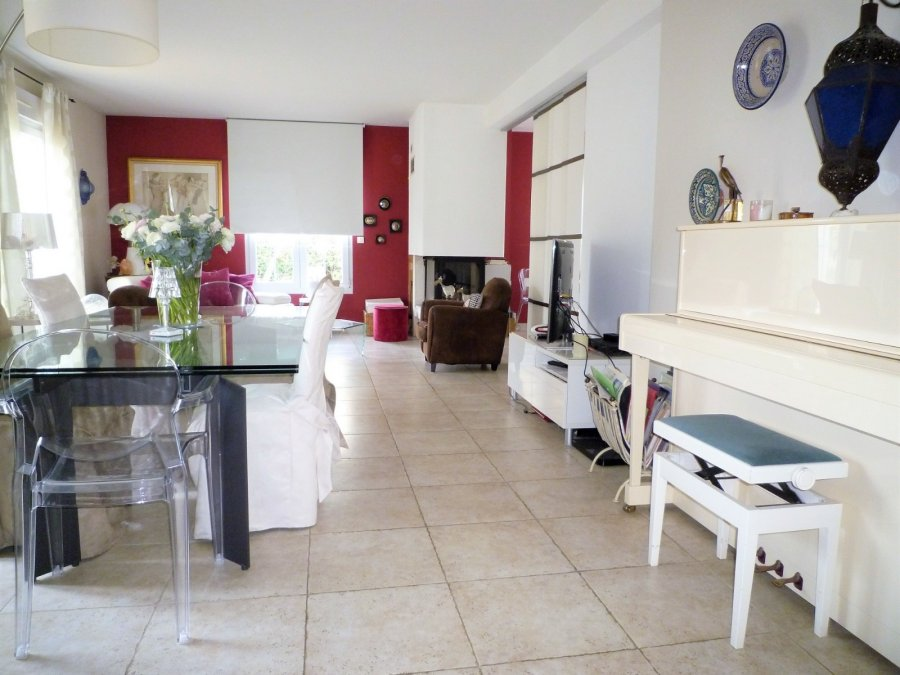 house for buy 8 rooms 210 m² saulny photo 2
