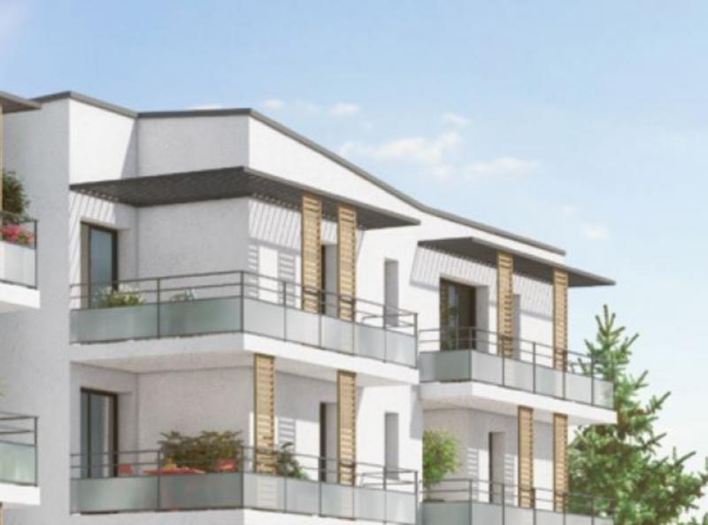 acheter appartement 2 pièces 42.98 m² orvault photo 2