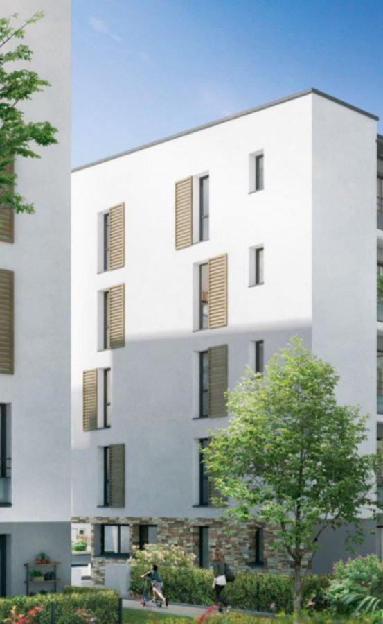 acheter appartement 2 pièces 42.98 m² orvault photo 3
