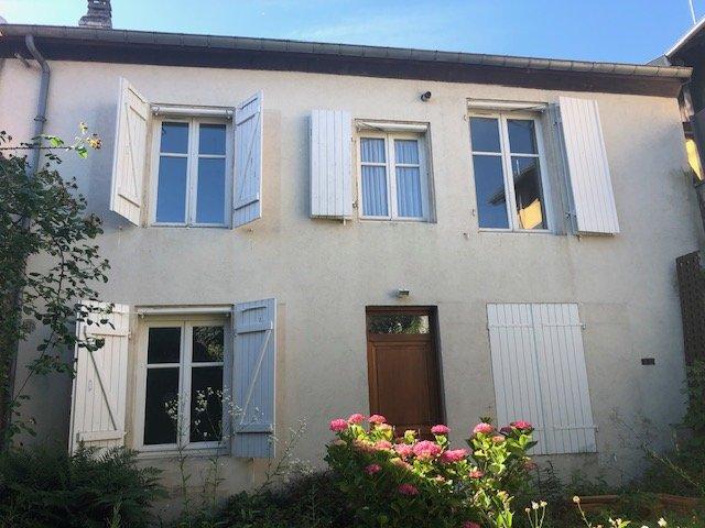 Maison à louer F6 à Nancy