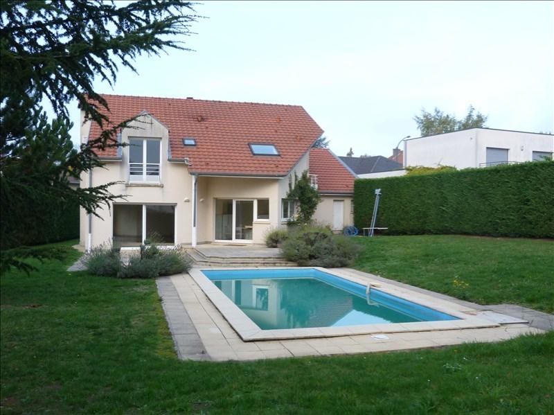 acheter maison 7 pièces 243 m² metz photo 1