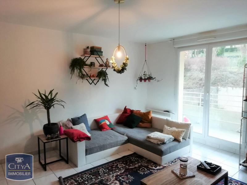 louer appartement 2 pièces 49 m² saint-avold photo 1