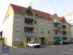 Appartement à louer F2 à Saint-Avold - Réf. 6616022