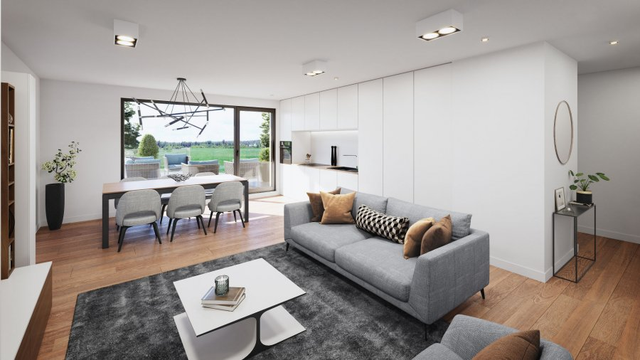 acheter studio 0 chambre 35.66 m² luxembourg photo 3