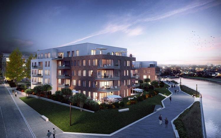 acheter appartement 3 pièces 121 m² ath photo 1