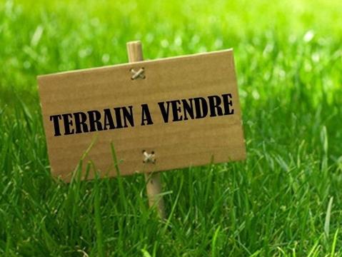 Terrain constructible à vendre à Saumur