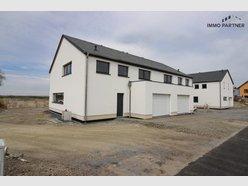 Maison jumelée à vendre 3 Chambres à Hamiville - Réf. 4921046