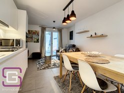 Wohnung zur Miete 1 Zimmer in Luxembourg-Gare - Ref. 7280342