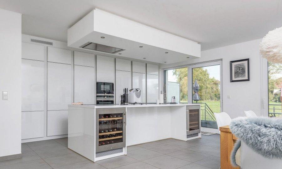 acheter maison jumelée 4 chambres 230 m² bettange-sur-mess photo 3