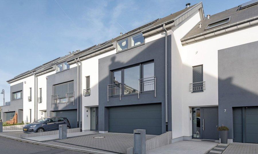 acheter maison jumelée 4 chambres 230 m² bettange-sur-mess photo 1
