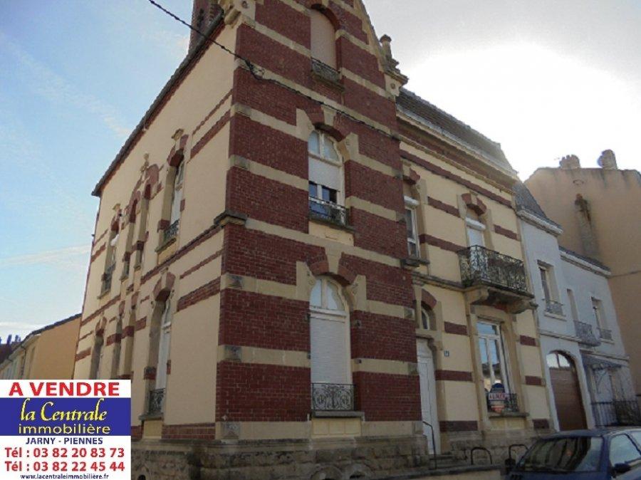 Immeuble de rapport à vendre à Jarny