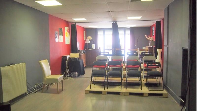 louer local commercial 0 pièce 170 m² lille photo 2