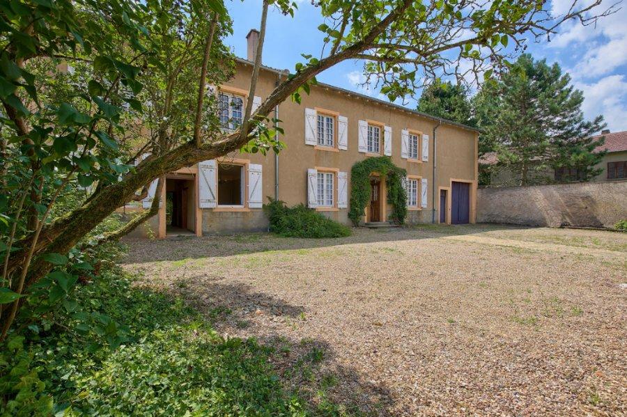 acheter maison 13 pièces 291 m² pange photo 4