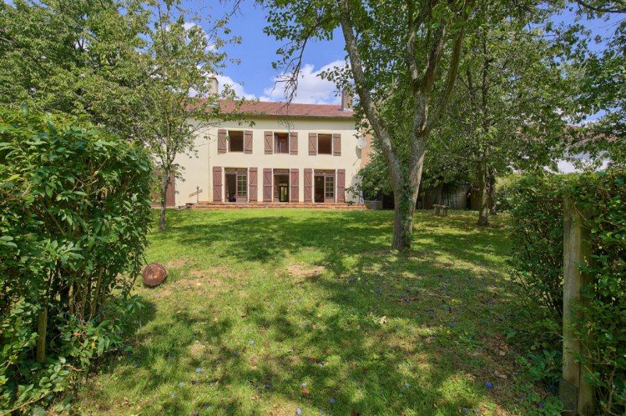acheter maison 13 pièces 291 m² pange photo 2