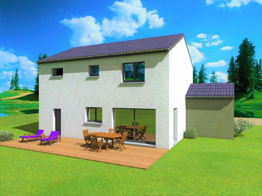 Maison individuelle à vendre F5 à Le Haut Bois II