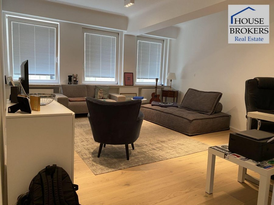 louer appartement 1 chambre 80.56 m² luxembourg photo 2