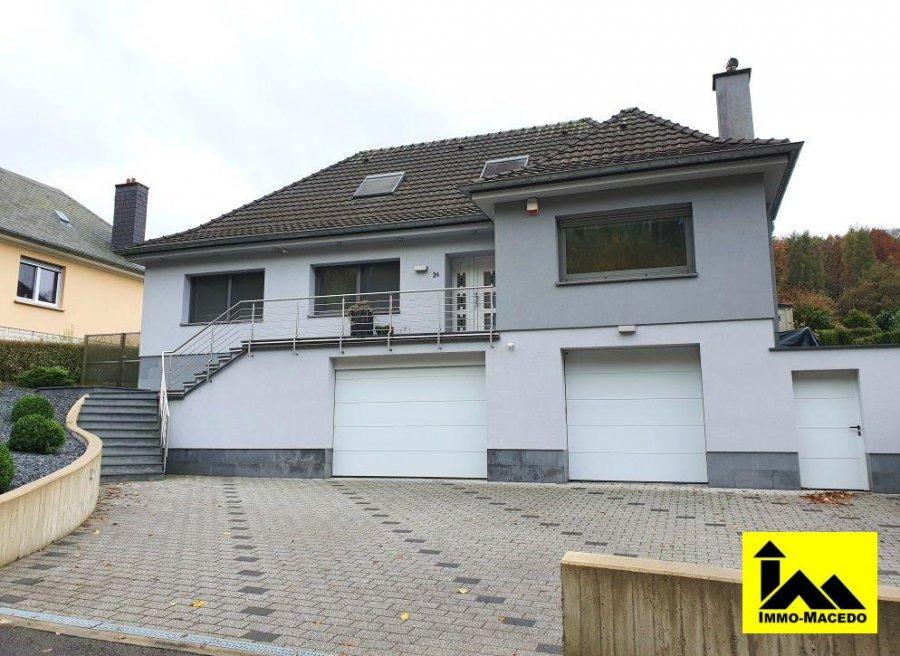 acheter maison individuelle 5 chambres 300 m² hobscheid photo 1
