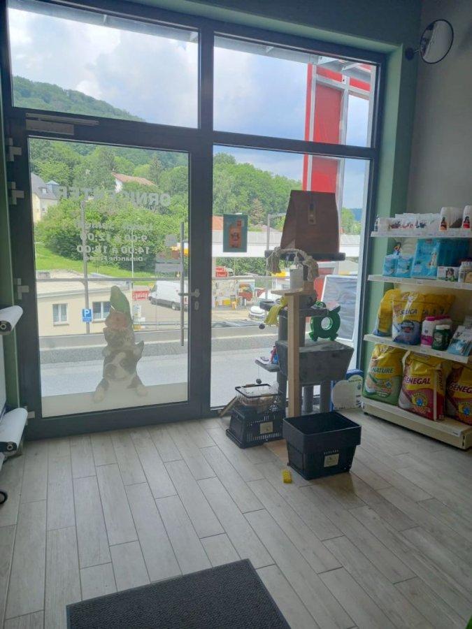 Local commercial à louer 1 chambre à Echternach