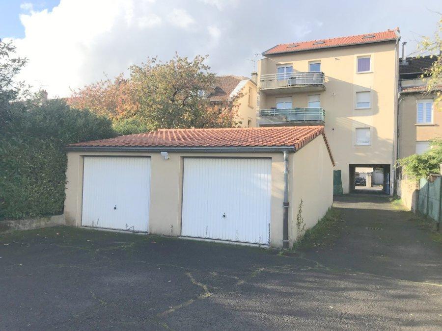 Immeuble de rapport à vendre F12 à Montigny les Metz