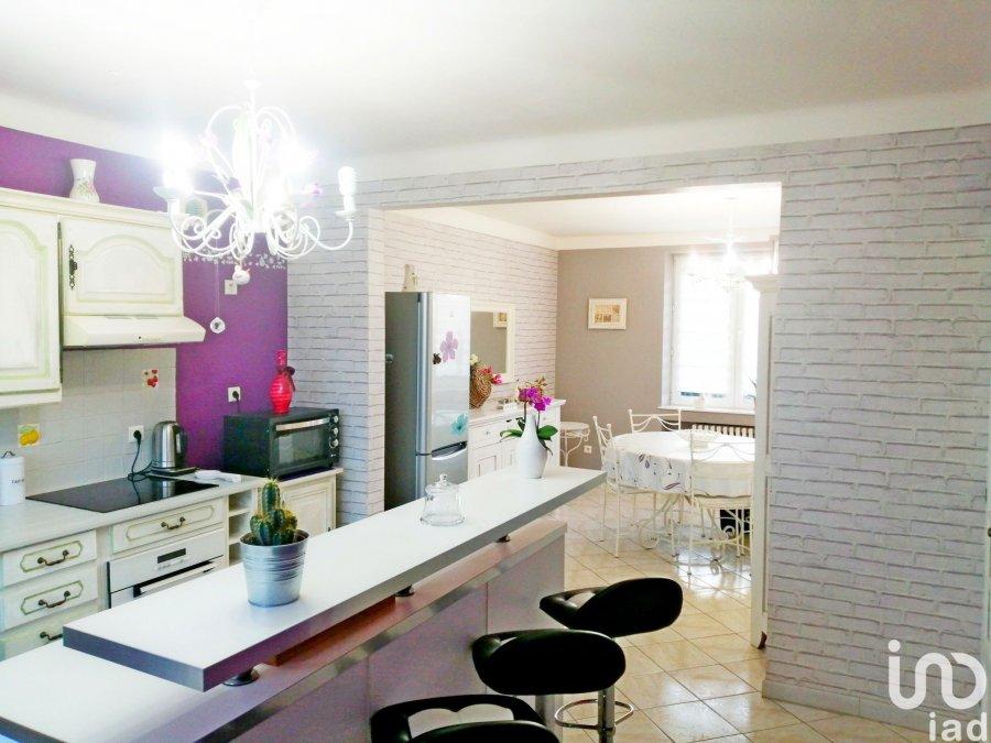 acheter maison 6 pièces 160 m² homécourt photo 4