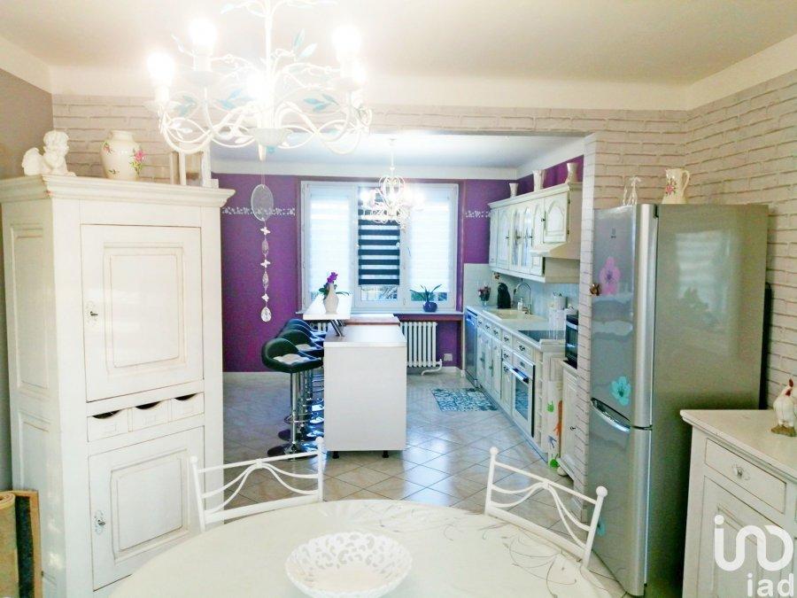 acheter maison 6 pièces 160 m² homécourt photo 3
