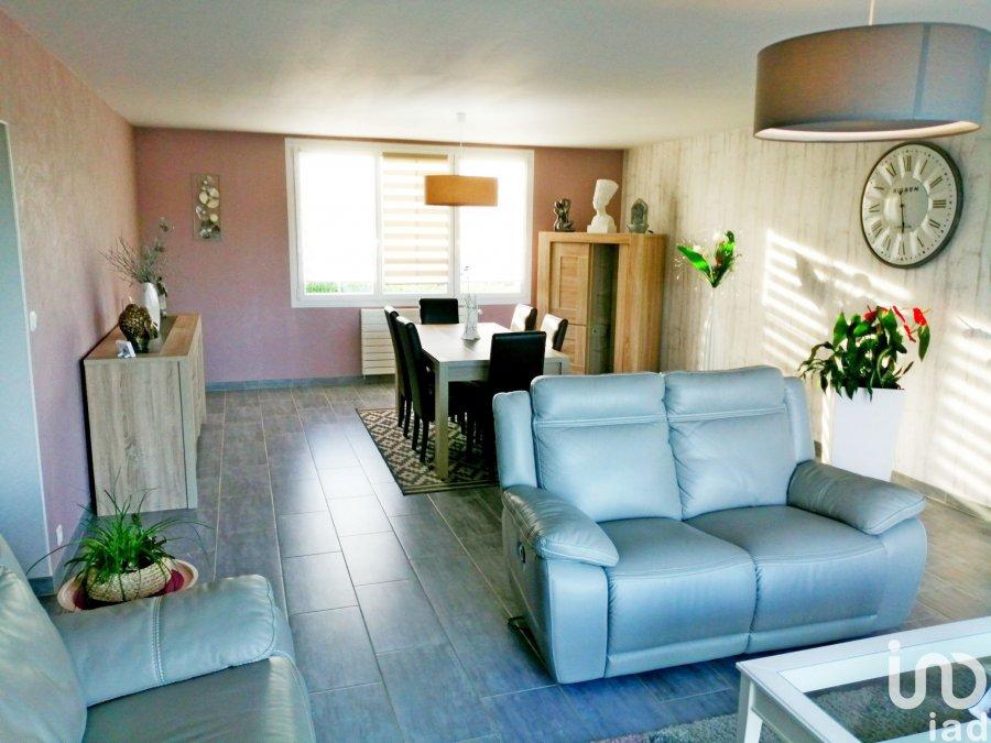 acheter maison 6 pièces 160 m² homécourt photo 2