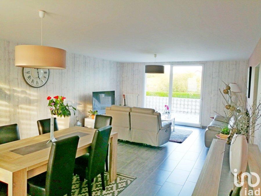 acheter maison 6 pièces 160 m² homécourt photo 1