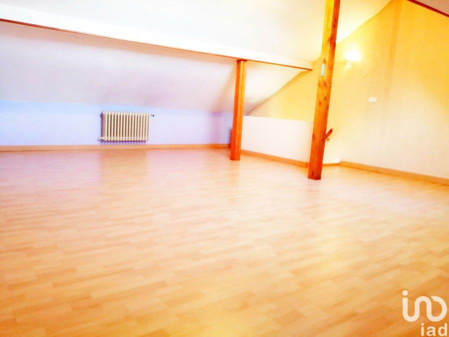 acheter maison 6 pièces 160 m² homécourt photo 5