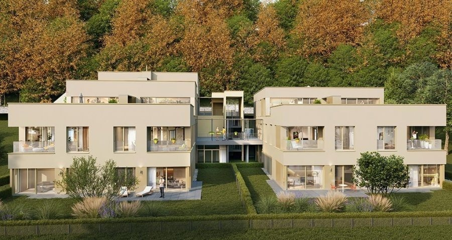 apartment for buy 2 bedrooms 108.86 m² kopstal photo 1