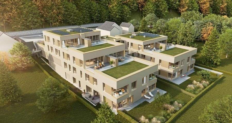 apartment for buy 2 bedrooms 108.86 m² kopstal photo 3