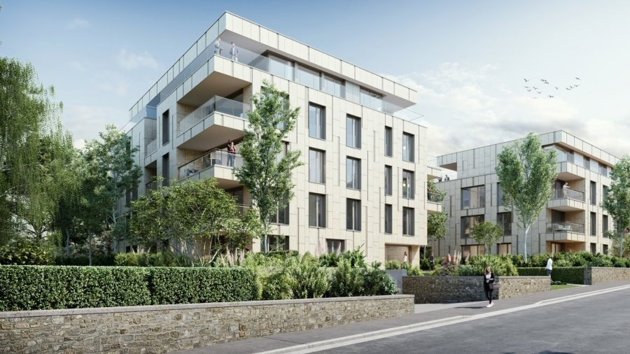 apartment for buy 1 bedroom 58.33 m² luxembourg photo 1