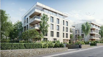 Apartment block for sale in Luxembourg - Ref. 6994134
